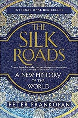 Silk Roads cover